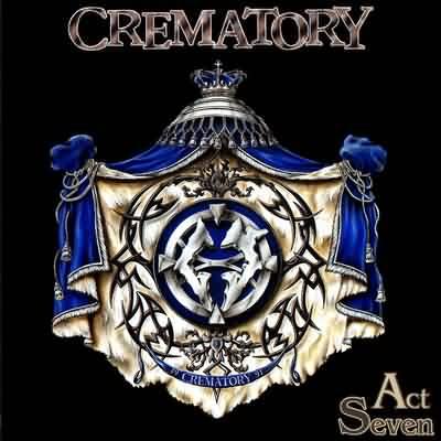Crematory Дискография скачать торрент