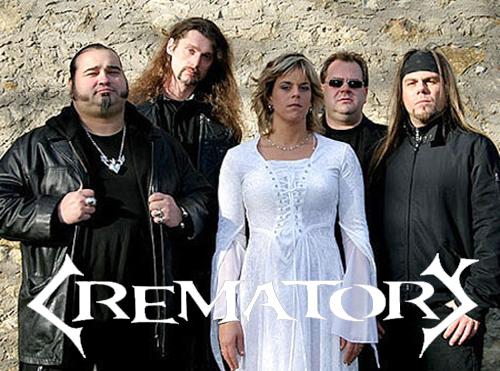 Crematory скачать дискографию торрент img-1